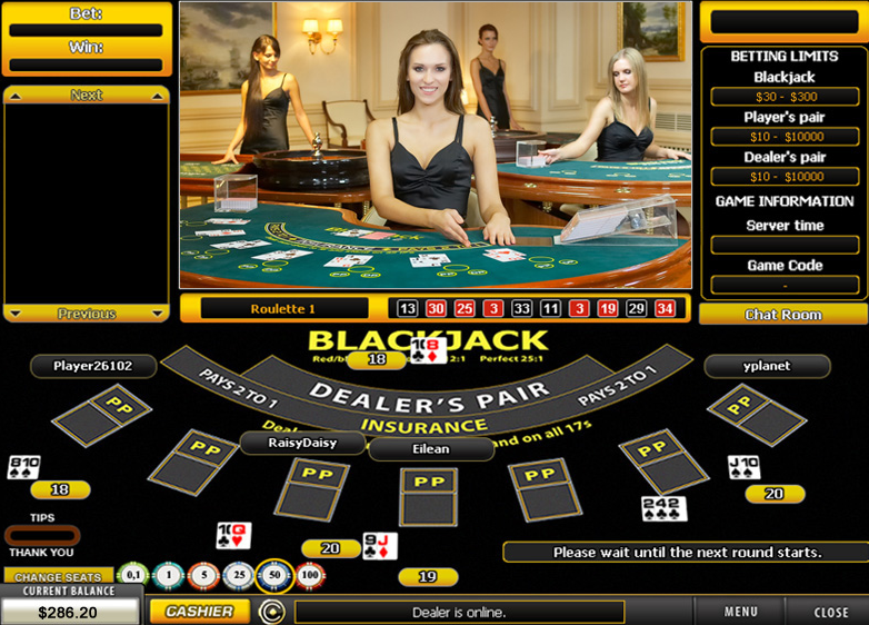 Live casino software hiring casino equipment