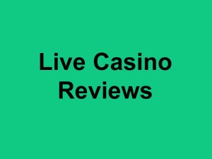 reviews of live casinos