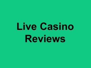 reviews of live casinos