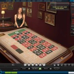 Playtech Exclusive Roulette