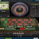 Playtech Slingshot Roulette